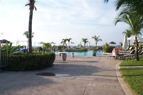 Fleck Family Beach Resort